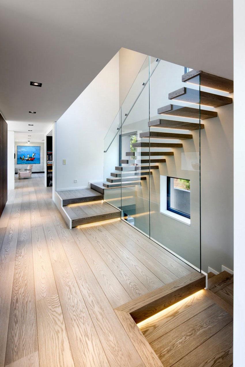 Imponerande Villa-Pruhonice-designad av Jestico-Whiles-24 Imponerande Villa Pruhonice designad av Jestico + Whiles