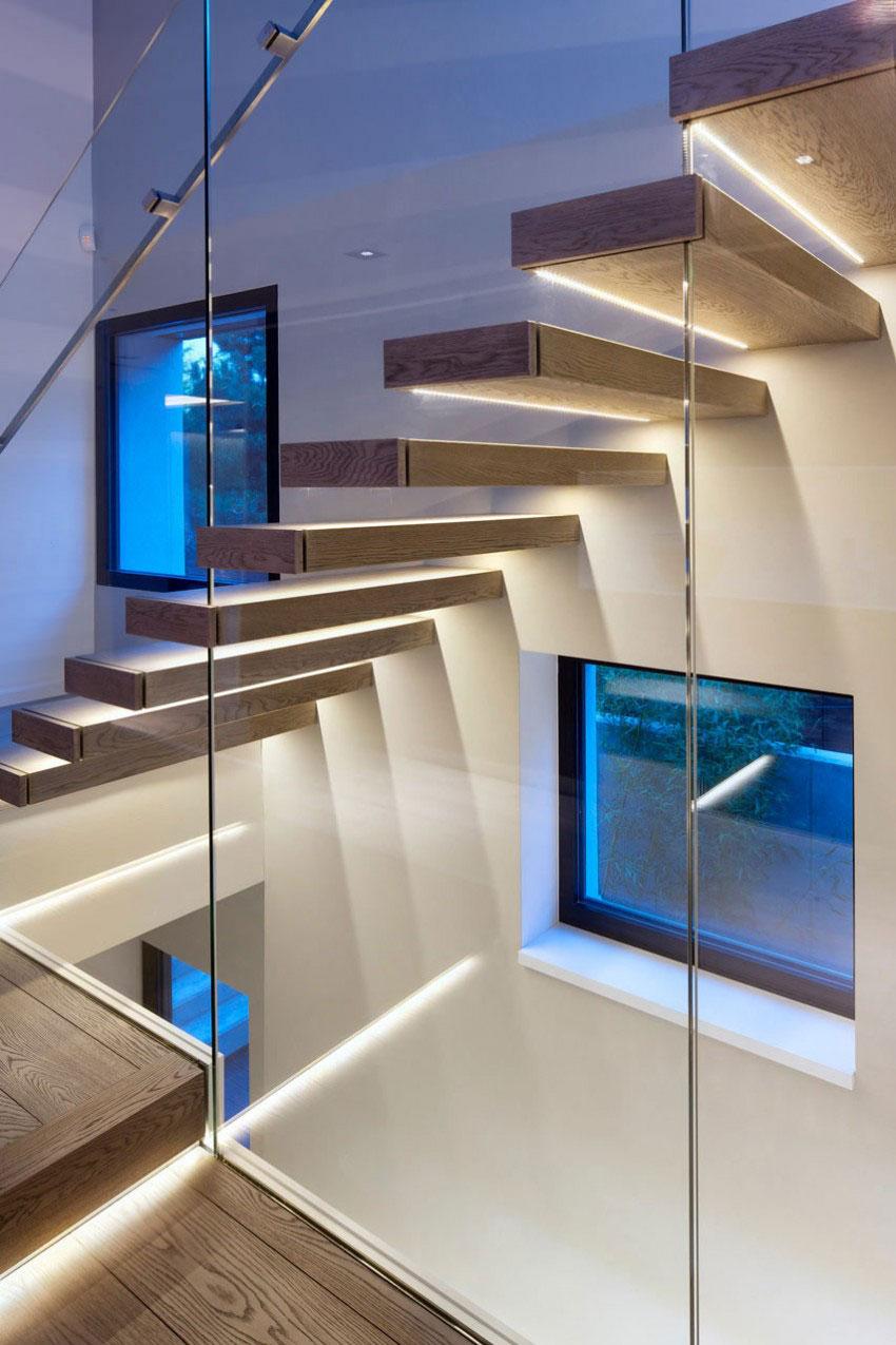 Imponerande Villa-Pruhonice-designad av Jestico-Whiles-25 Imponerande Villa Pruhonice designad av Jestico + Whiles