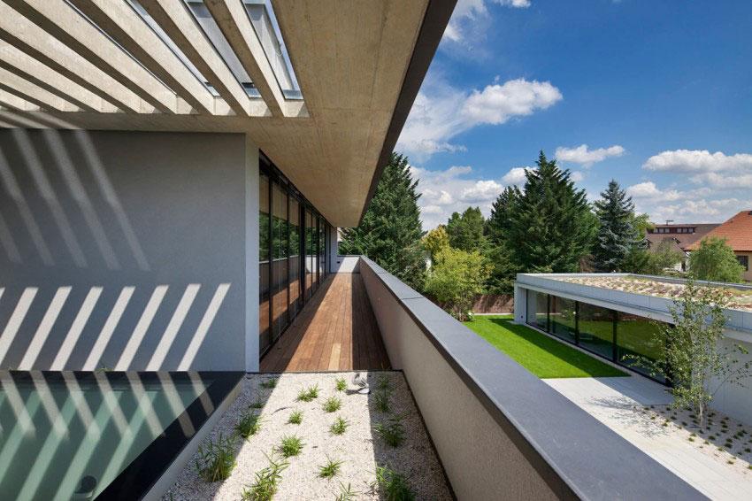 Imponerande Villa-Pruhonice-designad av Jestico-Whiles-18 Imponerande Villa Pruhonice designad av Jestico + Whiles