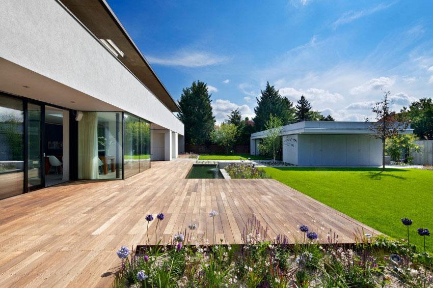 Imponerande Villa-Pruhonice-designad av Jestico-Whiles-17 Imponerande-Villa Pruhonice designad av Jestico + Whiles
