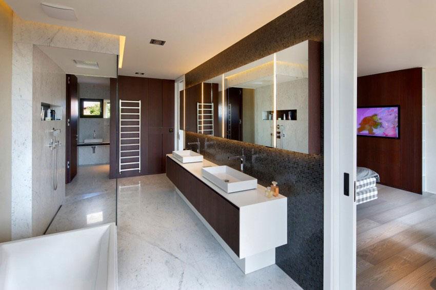 Imponerande Villa-Pruhonice-designad av Jestico-Whiles-26 Imponerande Villa Pruhonice designad av Jestico + Whiles