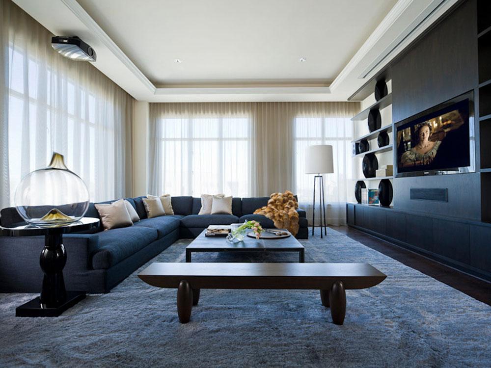 Sätt att få ditt hem att se dyrt ut1 Hur du får ditt hem att se dyrt ut