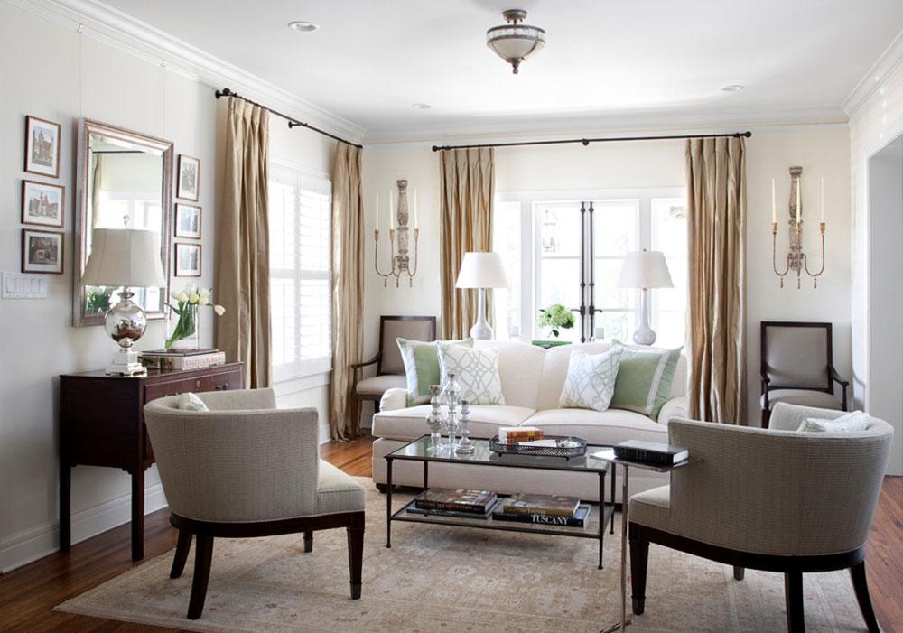 Sätt att få ditt hem att se dyrt ut13 Hur man får ditt hem att se dyrt ut