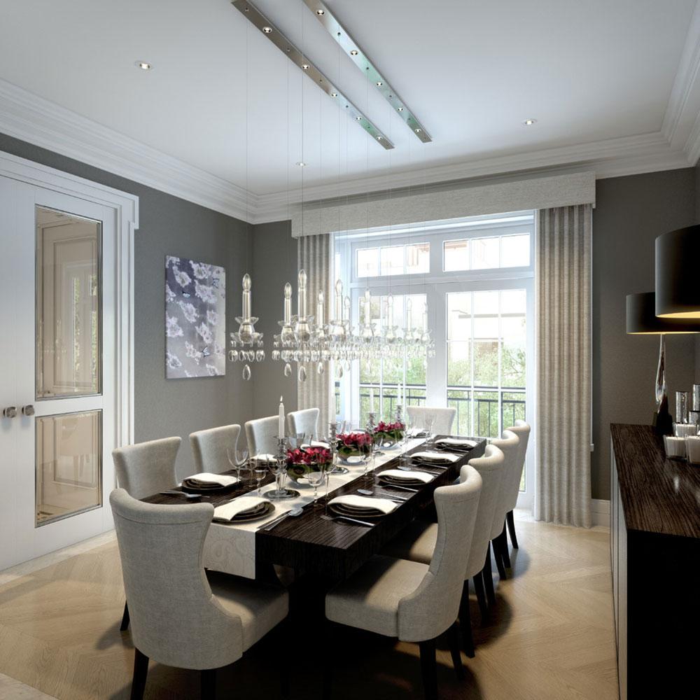Sätt att få ditt hem att se dyrt14 Hur du får ditt hem att se dyrt ut