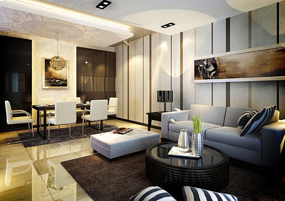Bra tips för att välja möbler med stil 13 Bra tips för att välja möbler med stil