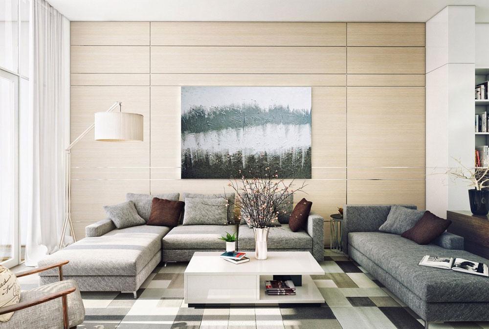 Bra tips för att välja möbler med stil 11 Bra tips för att välja möbler med stil