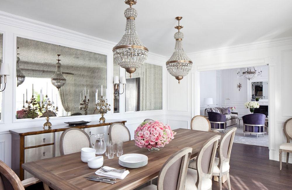 Bra tips för att välja möbler med stil 4 Bra tips för att välja möbler med stil