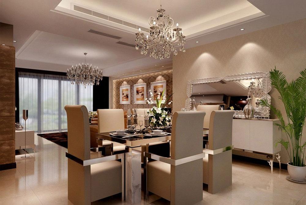 Bra tips för att välja möbler med stil 8 Bra tips för att välja möbler med stil