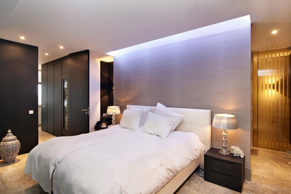 Vackra sovrumsidéer som förbättrar sömn och vila 6 Vackra sovrumsdekorationsidéer som förbättrar sömn och vila