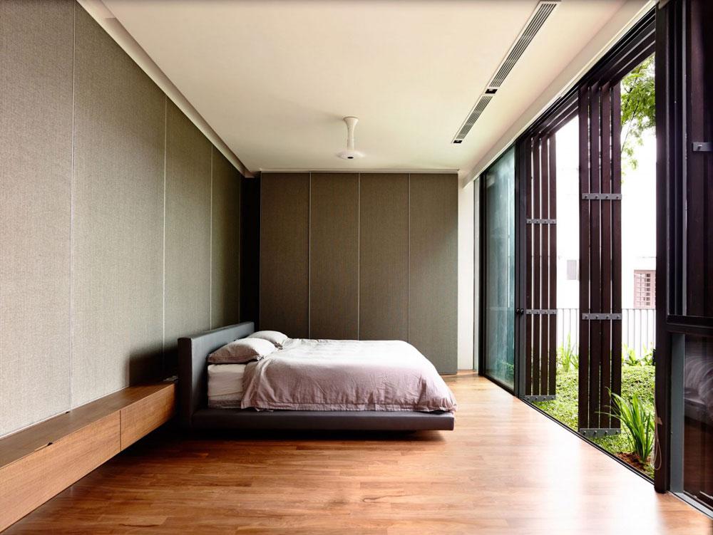 Vackra sovrumsidéer som förbättrar sömn och vila 12 Vackra sovrumsdekorationsidéer som förbättrar sömn och vila