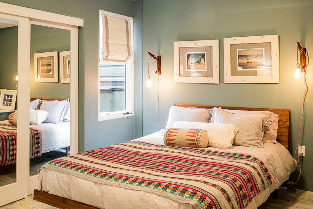 Vackra sovrumsidéer som förbättrar sömnen och vilan 7 Vackra sovrumsidéer som förbättrar sömnen och vilan