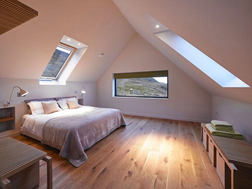 Trevliga idéer för sovrum som förbättrar sömn och vila 2 Trevliga dekorationsidéer för sovrum som förbättrar sömn och vila