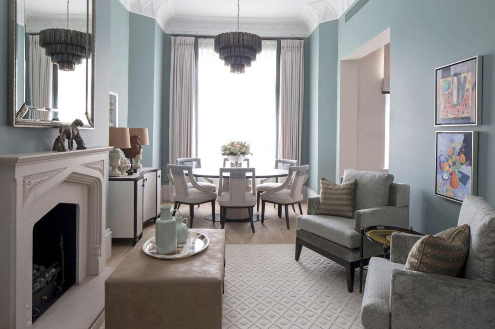 Vacker-ny-interiör-design-för-vardagsrum-12 Vacker-ny-interiör-design för vardagsrum