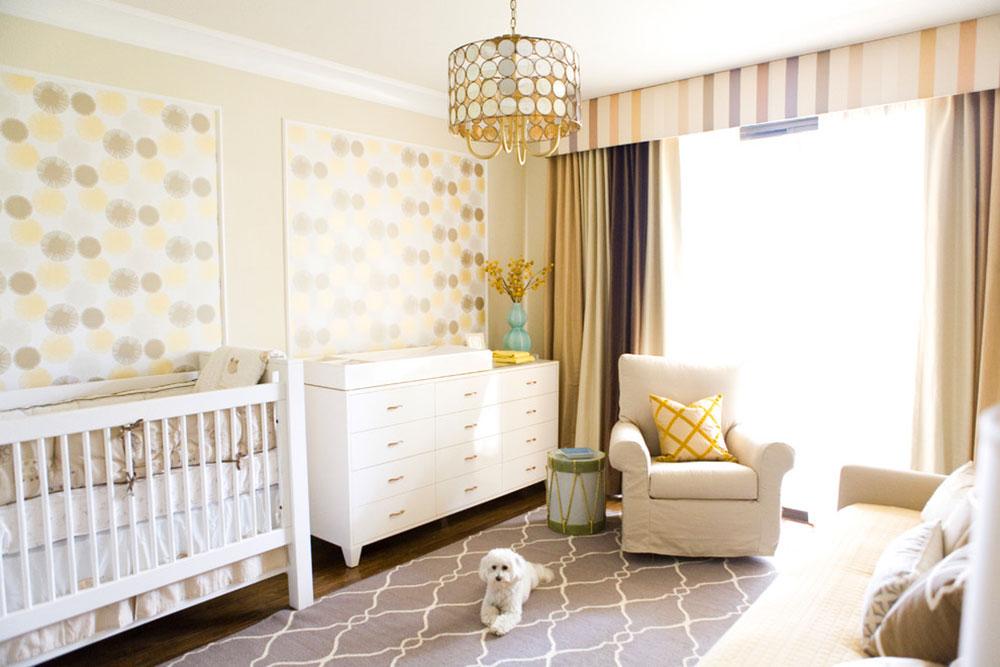 Tips för babyproofing8 tips för bebisskydd