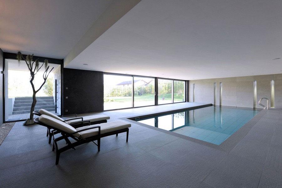 Ett unikt exempel på modern arkitektur nära sjön Lugano-19 Ett unikt exempel på modern arkitektur nära sjön Lugano