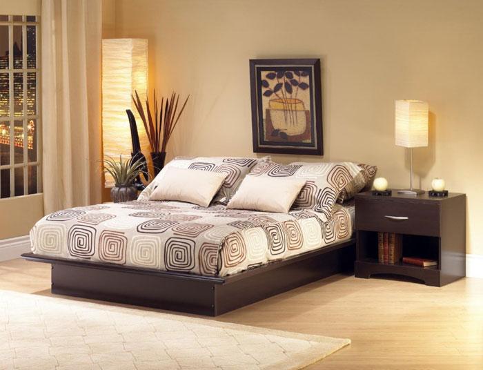 75885717368 Intressanta idéer för sängbelysning i ditt sovrum