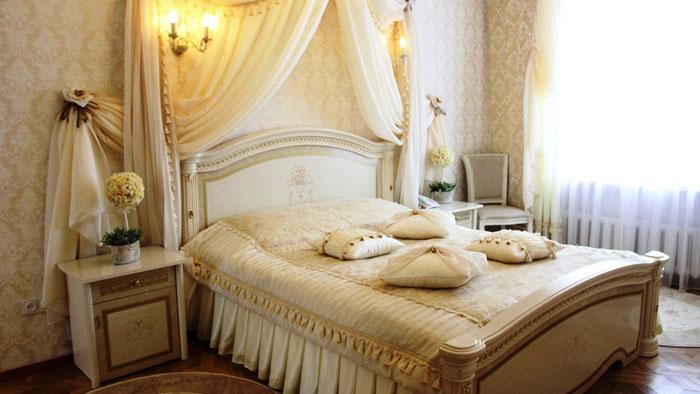 75885724617 Intressanta idéer för nattbelysning i ditt sovrum