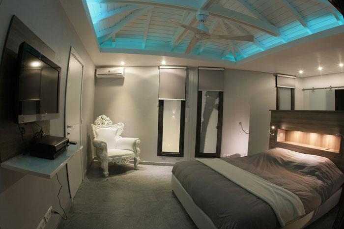 75885880924 Intressanta idéer för sängbelysning i ditt sovrum