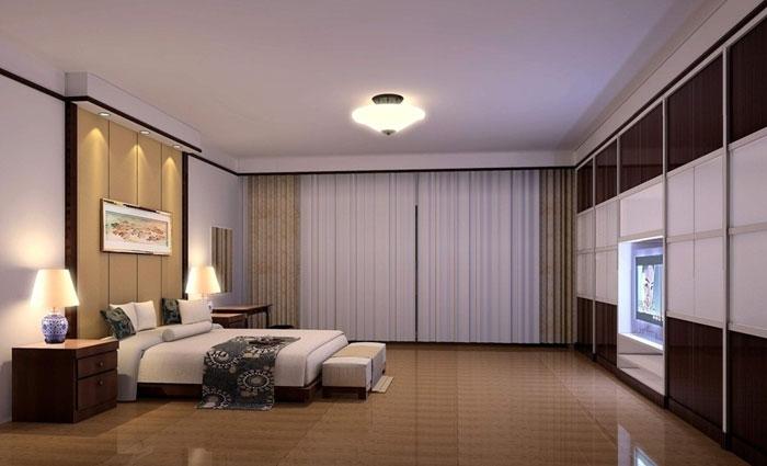 75886113549 Intressanta idéer för sängbelysning i ditt sovrum