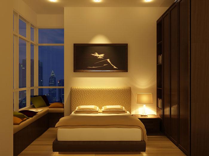 75885872811 Intressanta idéer för sängbelysning i ditt sovrum