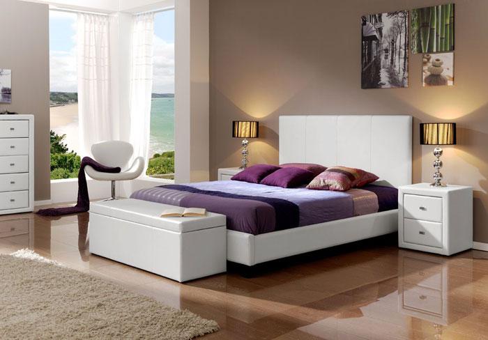 75885729990 Intressanta idéer för sängbelysning i ditt sovrum