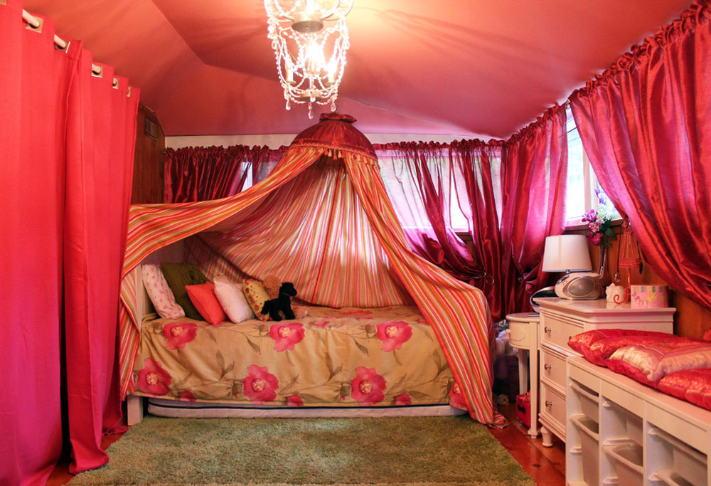 My-Houzz-Medieval-Meets-Contemporary-in-Montreal-by-Laura-Garner Vintage sovrumsidéer som inte bör förbises
