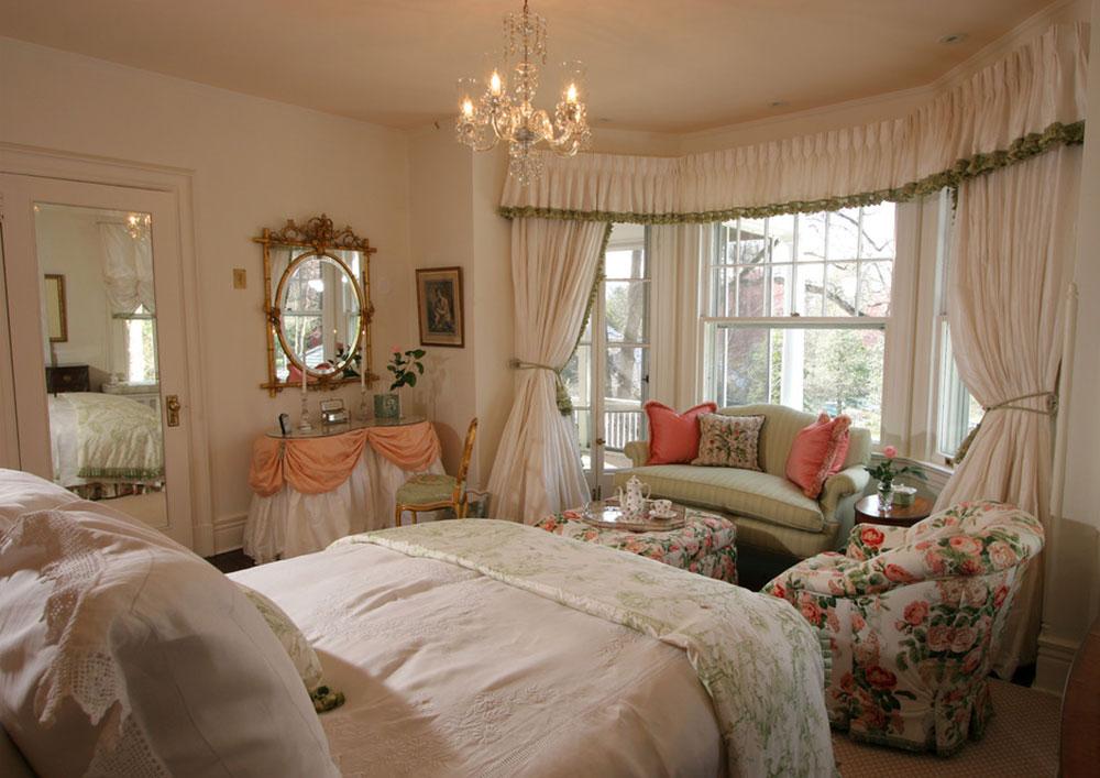 Klassiskt designade sovrum av J-Stephens-Interiors Vintage-sovrumsidéer som inte bör förbises