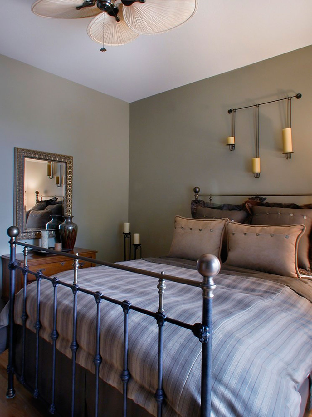 Vintage-pad-by-Van-H-Robinson vintage sovrumsidéer som inte bör förbises