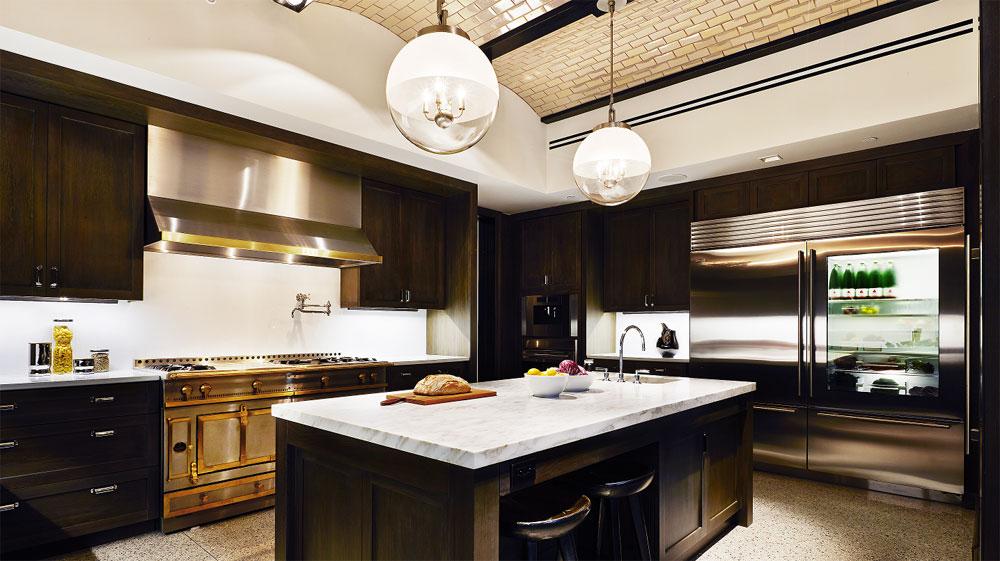 Kitchen-backsplash-idéer-och-bilder-för att inspirera-du-8 kök backsplash-idéer och bilder för att inspirera dig