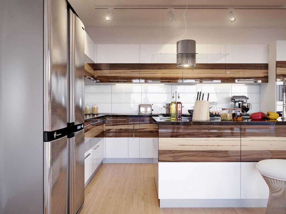 Kitchen-backsplash-idéer-och-bilder-för att inspirera-dig-2 Kitchen-backsplash-idéer och bilder för att inspirera dig