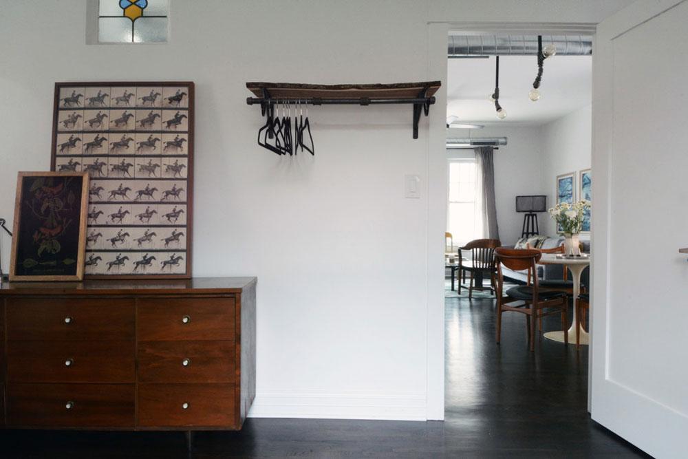 My-Houzz-by-Kayla-Pearson klädställning idéer att prova (hängande, fristående, trä, metall)