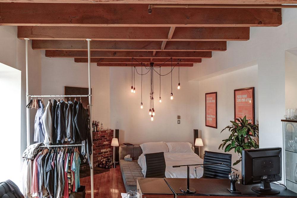 215-Boul-Saint-Laurent-32-von-Big-Panda-Design torkställning idéer att prova (hängande, fristående, trä, metall)