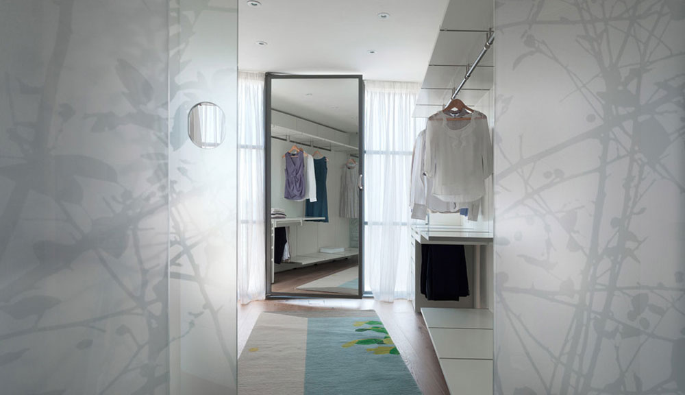 London-Bankside-Penthouse-by-Mint-Architektur torkställning idéer att prova (hängande, fristående, trä, metall)