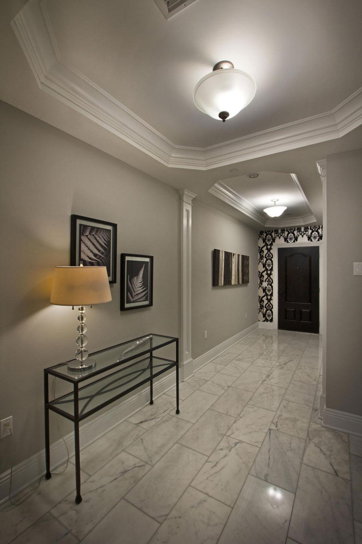 Värm din dag med dessa hall-dekorationsidéer-11 Värm upp din dag med dessa hall-dekorationsidéer