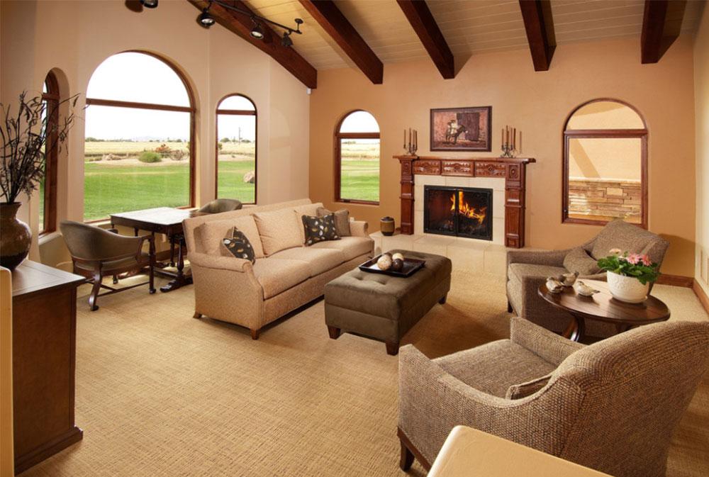 Remodeled-Arizona-Farmhouse-by-Design-InSite Hur man tar vax ur mattan