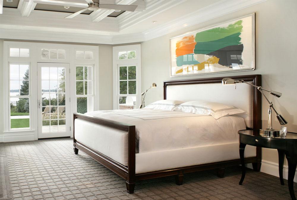 Monmouth-Beach-House-by-i.fromkin-Interiors Hur man tar vax ur mattan