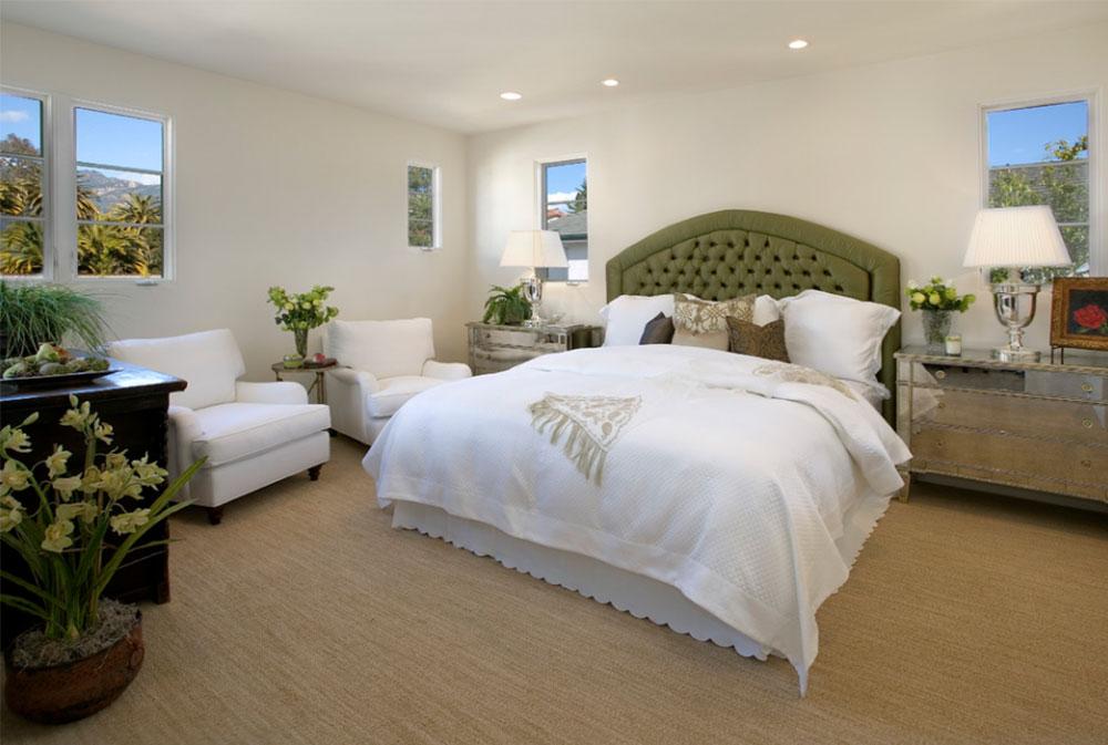 Las-Palmas-Viejas-Master-Bedroom-by-ON-Design-Architects Hur man får vax ur mattan