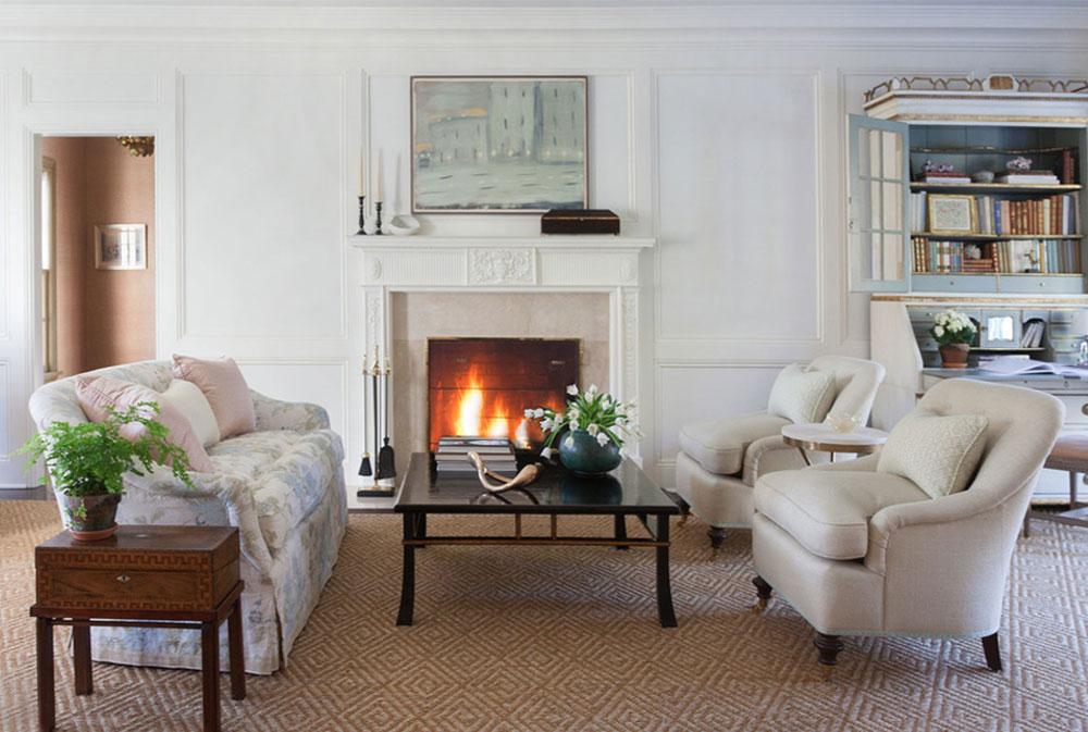 Greenwich-Residence-av-Liliane-Hart-Interiors Hur man får vax ur mattan