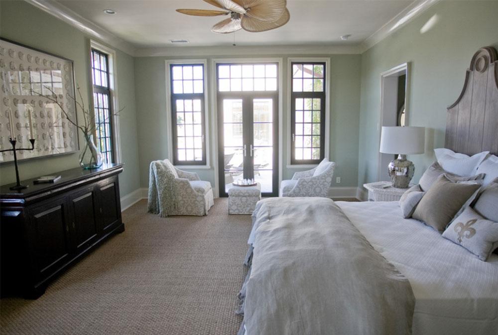 Cassique-Cottage-av-Margaret-Donaldson-Interiors Hur man får vax ur mattan