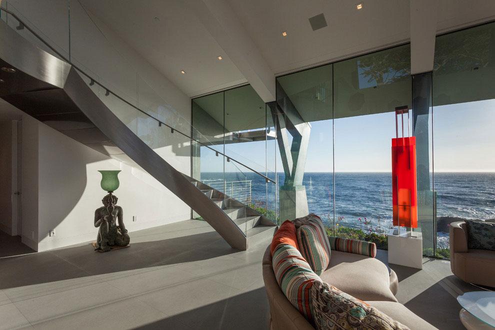 Elegant Kalifornien hem designat av Eric Miller Architects-14 Elegant Kalifornien hem designat av Eric Miller arkitekter
