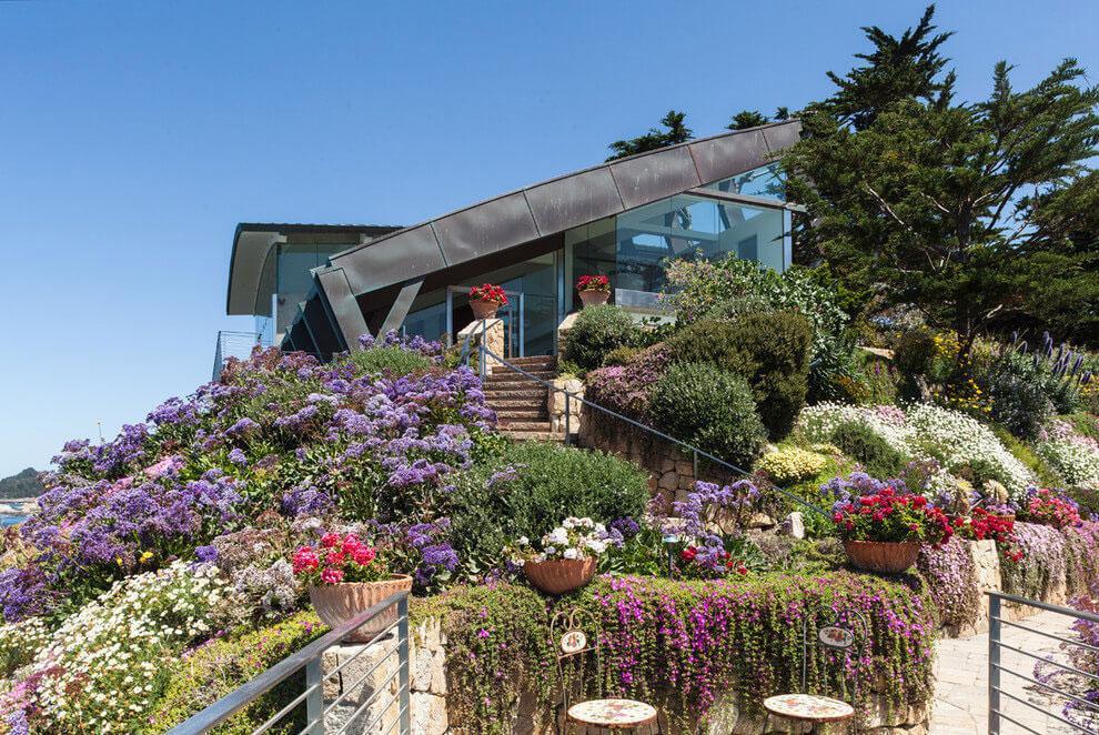 Elegant Kalifornien hemdesignad av-Eric-Miller-Architects-5 Elegant Kalifornien hem designad av Eric Miller Architects