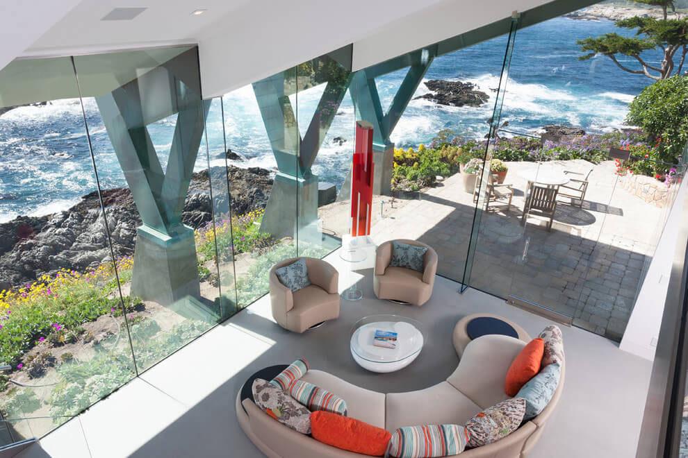 Elegant Kalifornien hem designat av Eric Miller Architects-13 Elegant Kalifornien hem designat av Eric Miller arkitekter