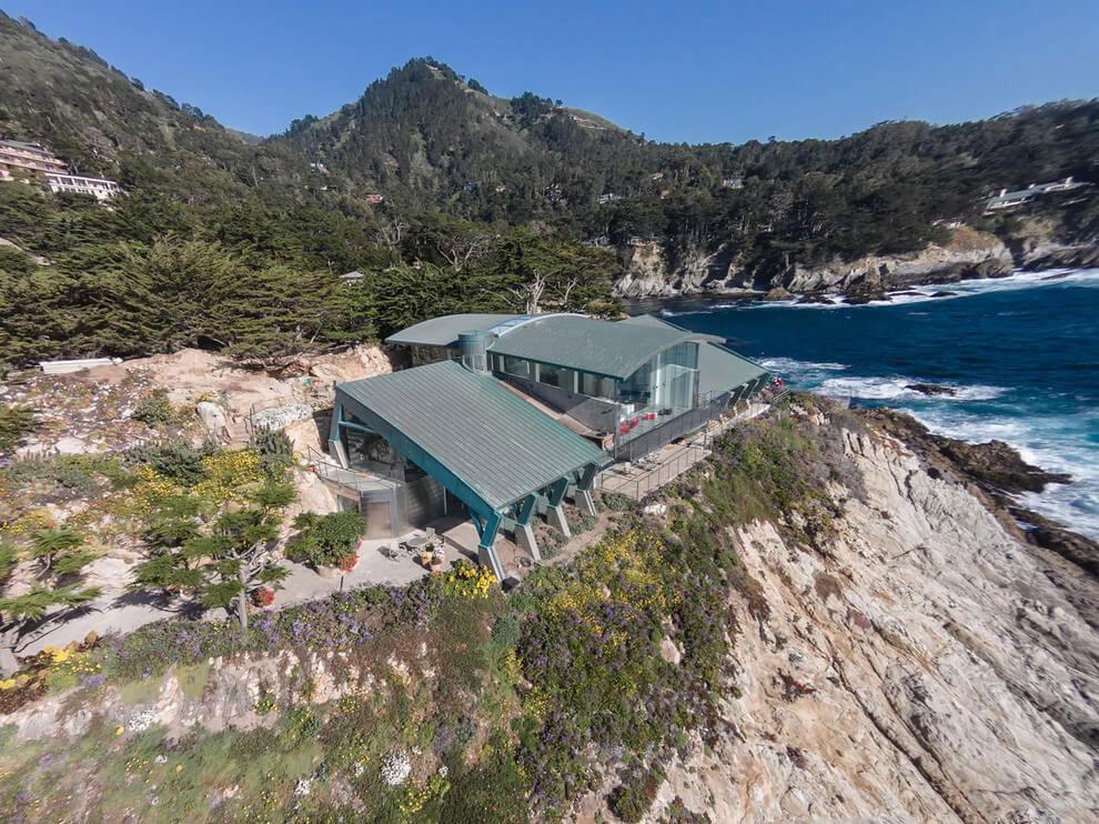 Elegant Kalifornien hem designat av Eric Miller Architects, 2 elegant Kalifornien hem designat av Eric Miller arkitekter