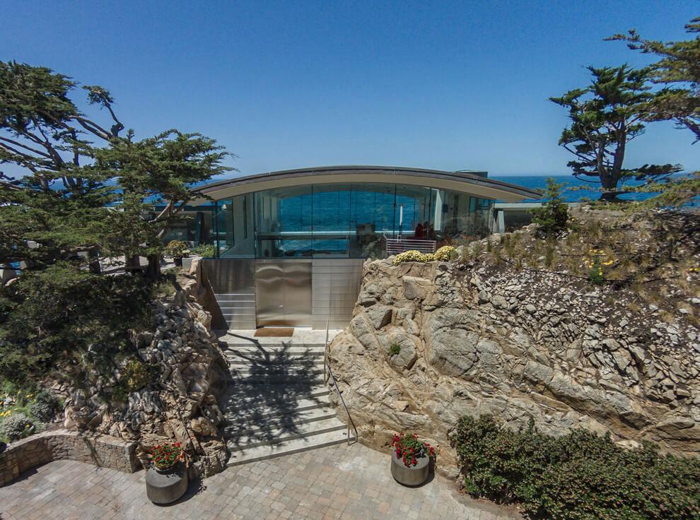Elegant Kalifornien hem designat av Eric Miller Architects 6 Elegant Kalifornien hem designat av Eric Miller arkitekter