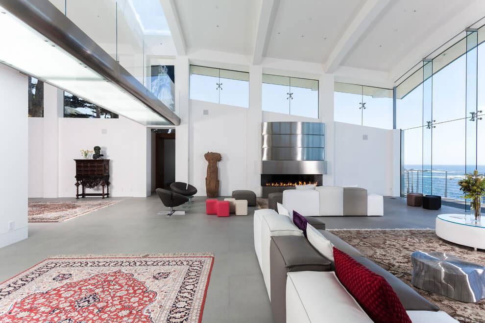 Elegant hem i Kalifornien-designat av Eric Miller Architects-11 Elegant hem i Kalifornien designat av Eric Miller Architects