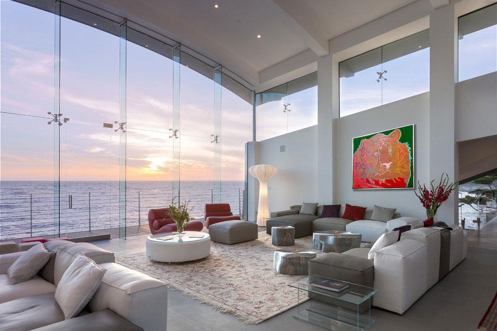 Elegant Kalifornien hem designat av Eric Miller Architects-10 Elegant Kalifornien hem designat av Eric Miller arkitekter