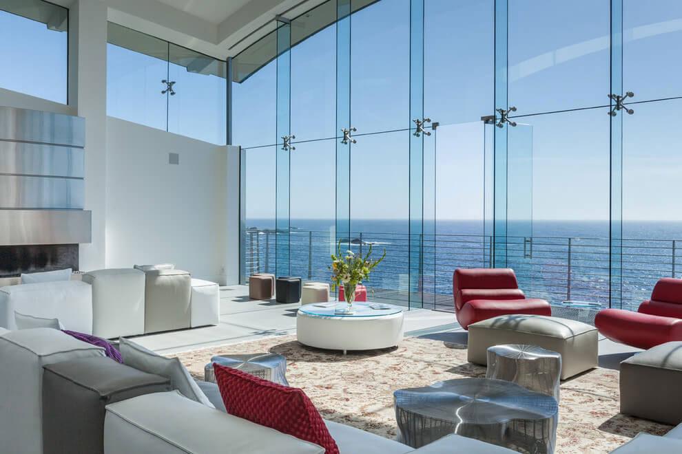 Elegant Kalifornien hemdesignat av-Eric-Miller-Architects-12 Elegant Kalifornien hem designat av Eric Miller Architects