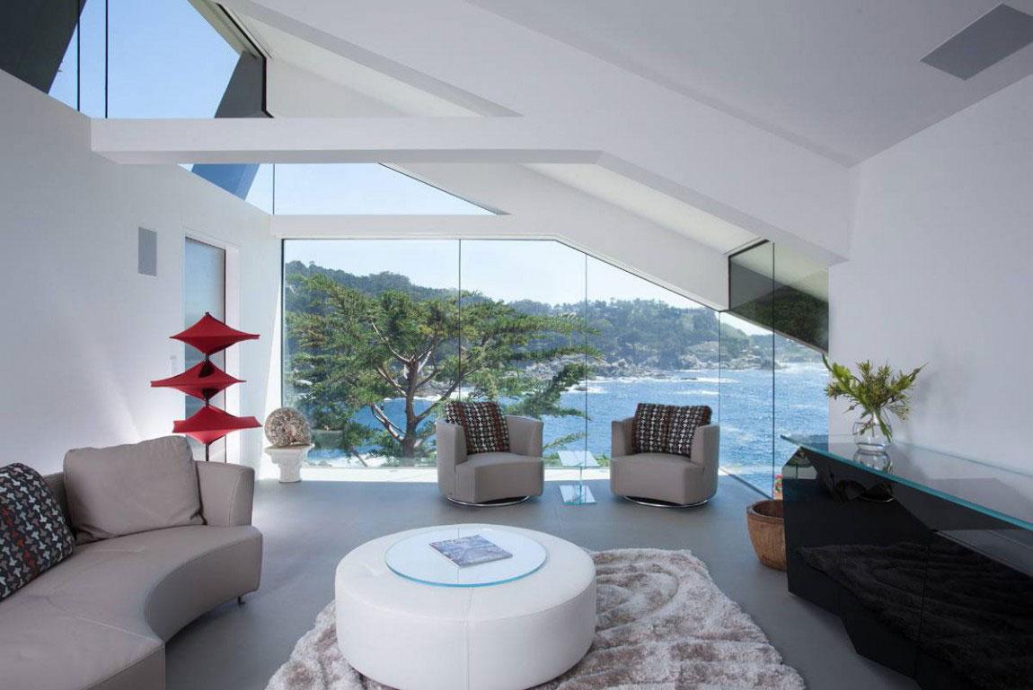 Elegant Kalifornien hemdesignat av-Eric-Miller-Architects-16 Elegant Kalifornien hem designat av Eric Miller Architects