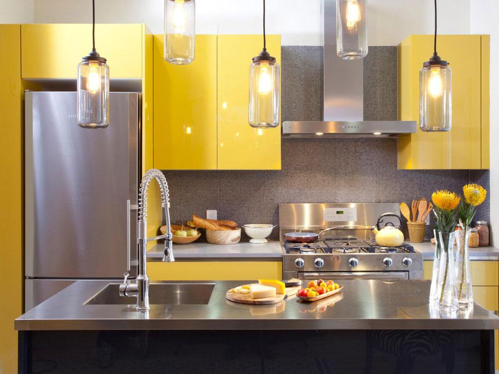 Bästa köksskåp-att-göra-ditt-hem-se-nytt-4 Bästa köksskåp för att få ditt hem att se nytt ut