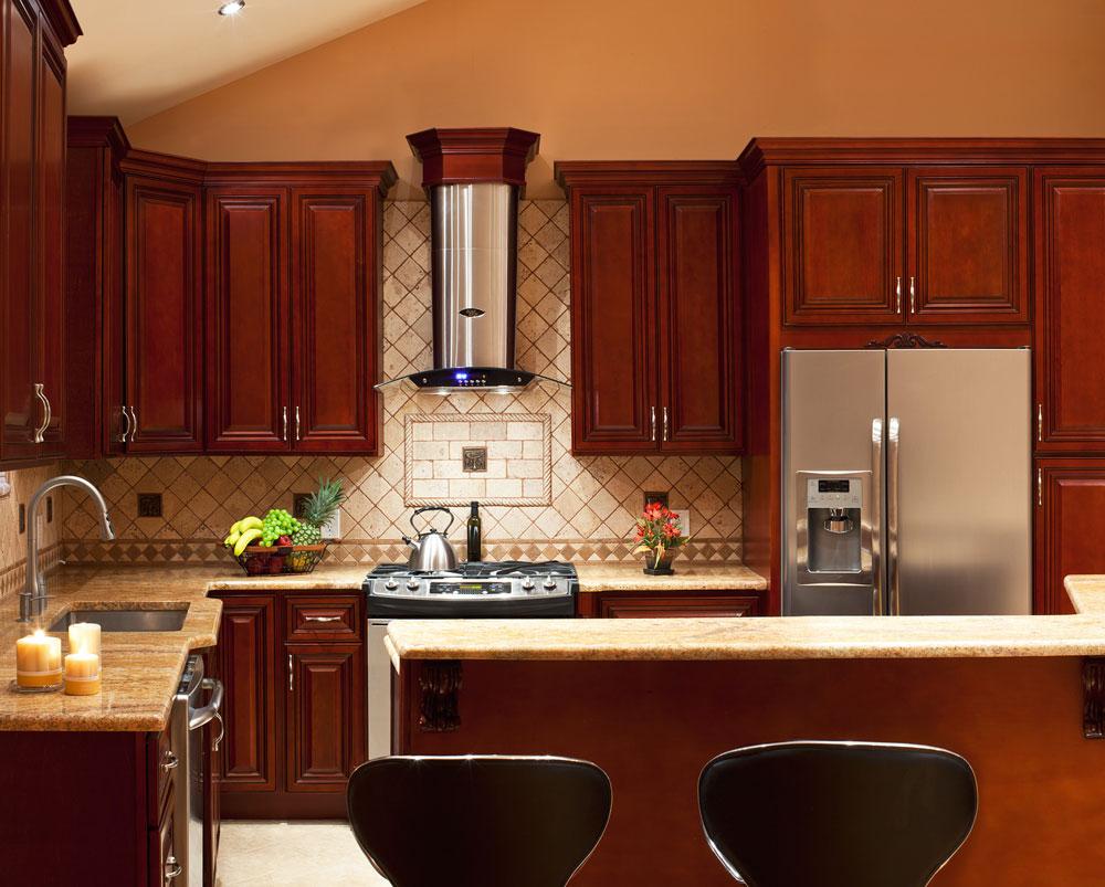 Bästa köksskåp-att-göra-ditt-hem-se-nytt-9 Bästa köksskåp för att få ditt hem att se nytt ut